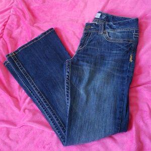 Aéropostale Jeans skinny flare🧡